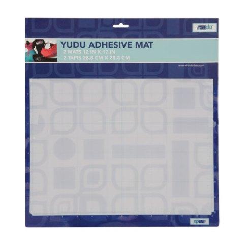 Adhesive Mat